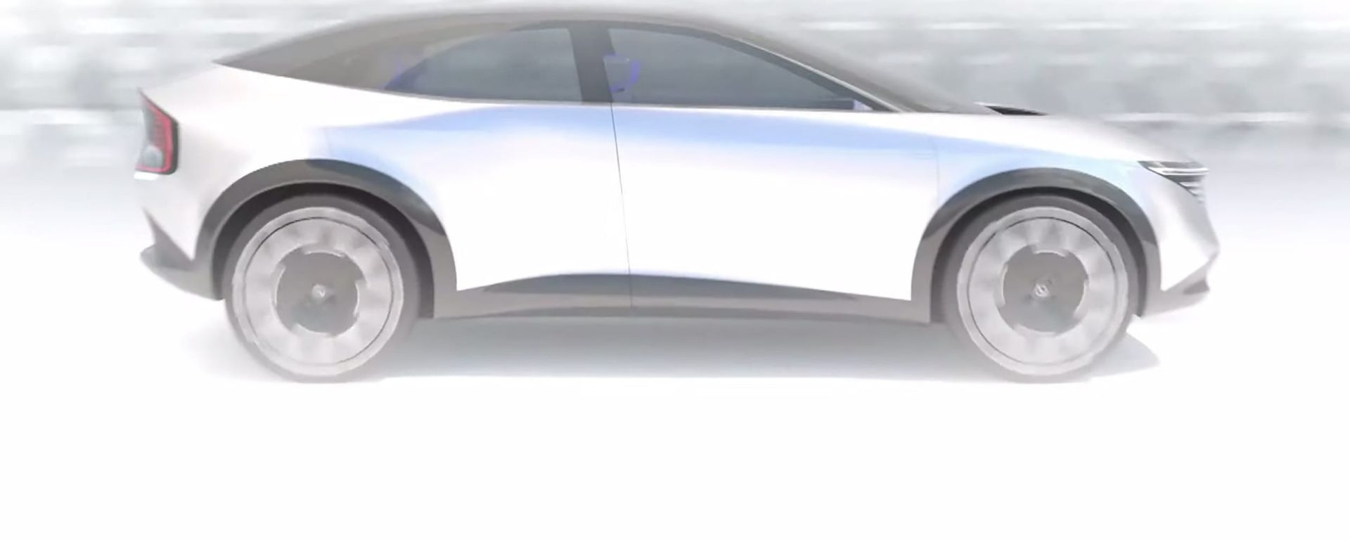 Dal 2024 Nissan Leaf muta in crossover elettrico. Cosa sappiamo