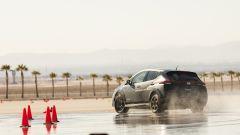 Nissan Leaf e+ con sistema e-4ORCE: trazione integrale elettrica
