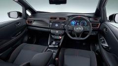 Nissan Leaf Nismo: a Tokyo la concept che la anticipa - Immagine: 3