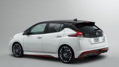 Nissan Leaf Nismo: a Tokyo la concept che la anticipa - Immagine: 4