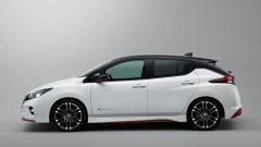 Nissan Leaf Nismo: a Tokyo la concept che la anticipa - Immagine: 5