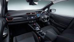 Nissan Leaf Nismo: a Tokyo la concept che la anticipa - Immagine: 7