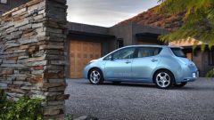 Nissan LEAF, ma quanto mi costi? - Immagine: 17