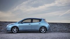 Nissan LEAF, ma quanto mi costi? - Immagine: 18