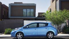 Nissan LEAF, ma quanto mi costi? - Immagine: 12