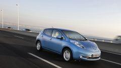 Nissan LEAF, ma quanto mi costi? - Immagine: 4