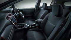 Nissan Leaf Nismo, l'elettrica indossa il vestito da corsa - Immagine: 4