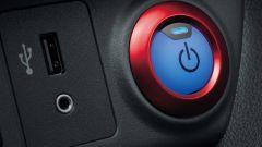Nissan Leaf Nismo, l'elettrica indossa il vestito da corsa - Immagine: 7