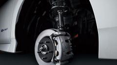 Nissan Leaf Nismo, l'elettrica indossa il vestito da corsa - Immagine: 11