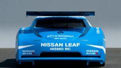 Nissan Leaf Nismo RC - Immagine: 1