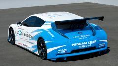 Nissan Leaf Nismo RC - Immagine: 5