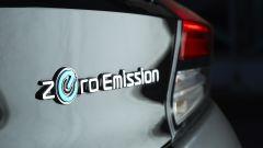 Nissan Leaf, regina delle elettriche