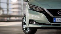 Nissan Leaf Tekna, 150 CV: il futuro della guida è già qui - Immagine: 3