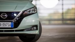 Nissan Leaf Tekna, 150 CV: il futuro della guida è già qui - Immagine: 4