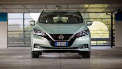 Nissan Leaf Tekna, 150 CV: il futuro della guida è già qui - Immagine: 5