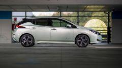 Nissan Leaf Tekna, 150 CV: il futuro della guida è già qui - Immagine: 7