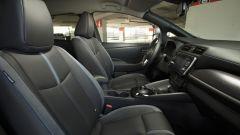 Nissan Leaf Tekna, 150 CV: il futuro della guida è già qui - Immagine: 9