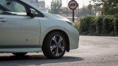 Nissan Leaf Tekna, 150 CV: il futuro della guida è già qui - Immagine: 11