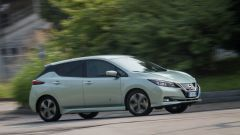 Nissan Leaf Tekna, 150 CV: il futuro della guida è già qui - Immagine: 14