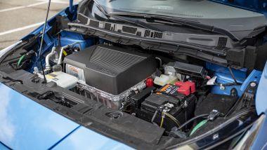 Nissan Leaf10 2021: il motore elettrico