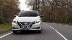Nissan Leaf10, più tecnologia in regalo per l'anniversario - Immagine: 2
