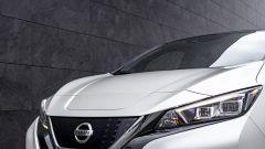 Nissan Leaf10, più tecnologia in regalo per l'anniversario - Immagine: 4