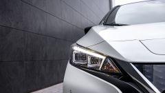 Nissan Leaf10, più tecnologia in regalo per l'anniversario - Immagine: 5