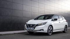 Nissan Leaf10, più tecnologia in regalo per l'anniversario - Immagine: 10