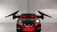 Nissan Maxima Kylo Ren's TIE Silencer