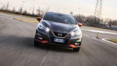 Nissan Micra 2017 Tekna 90 cv dCi: tecnologica e poco assetata - Immagine: 4
