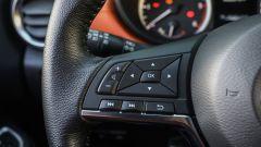 Nissan Micra 2017 Tekna 90 cv dCi: tecnologica e poco assetata - Immagine: 13