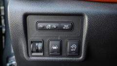 Nissan Micra 2017 Tekna 90 cv dCi: tecnologica e poco assetata - Immagine: 15