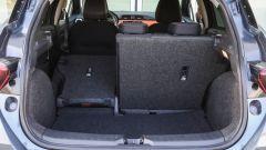Nissan Micra 2017 Tekna 90 cv dCi: tecnologica e poco assetata - Immagine: 19