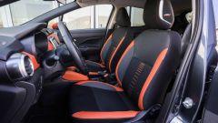 Nissan Micra 2017 Tekna 90 cv dCi: tecnologica e poco assetata - Immagine: 21