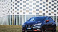 Nissan Micra 2017 Tekna 90 cv dCi: tecnologica e poco assetata - Immagine: 22