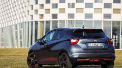 Nissan Micra 2017 Tekna 90 cv dCi: tecnologica e poco assetata - Immagine: 23