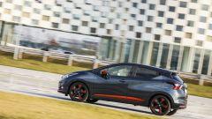 Nissan Micra 2017 Tekna 90 cv dCi: tecnologica e poco assetata - Immagine: 31