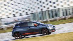 Nissan Micra 2017 Tekna 90 cv dCi: tecnologica e poco assetata - Immagine: 34