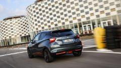 Nissan Micra 2017 Tekna 90 cv dCi: tecnologica e poco assetata - Immagine: 35