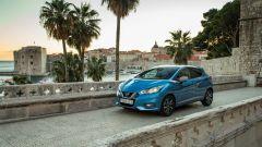 Nissan Micra 2017: estremamente personalizzabile, dentro e fuori