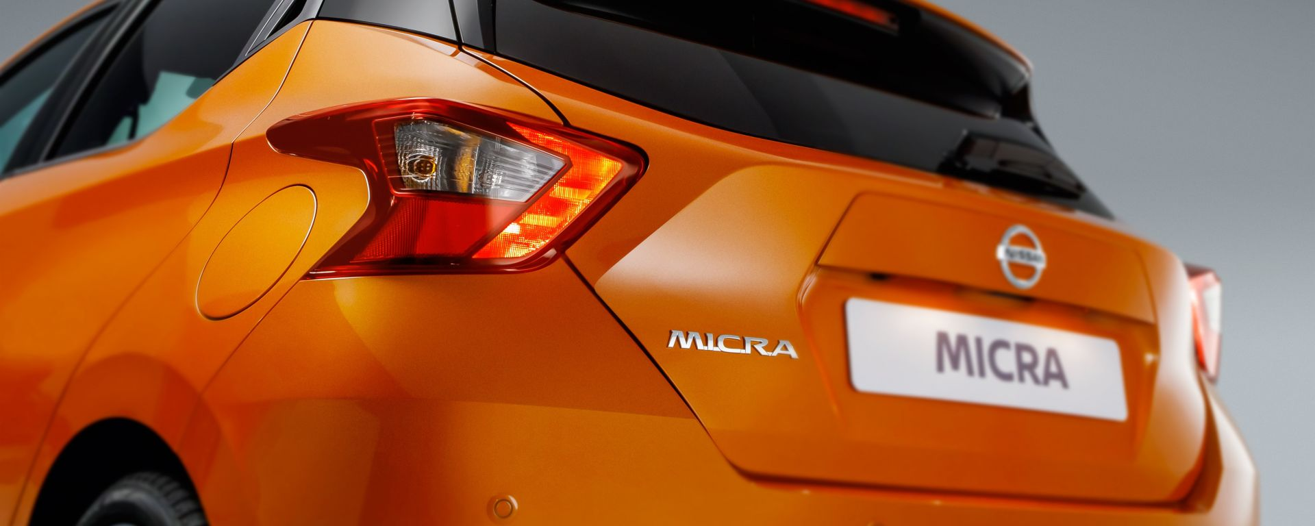 Nissan Micra 2017, la rivoluzione è iniziata