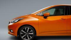 Nissan Micra 2017, la rivoluzione è iniziata - Immagine: 8