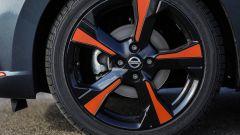 Nissan Micra 2017 Tekna, i cerchi da 17''