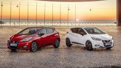 Nissan Micra: ecco cosa cambia nel my 2019 - Immagine: 2