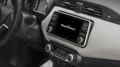 Nissan Micra: ecco cosa cambia nel my 2019 - Immagine: 18