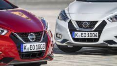 Nissan Micra: la prova del tre cilindri 0.9 IG-T a GPL - Immagine: 2