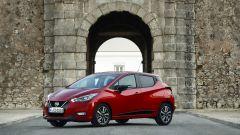 Nissan Micra: la prova del tre cilindri 0.9 IG-T a GPL - Immagine: 3