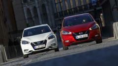 Nissan Micra: la prova del tre cilindri 0.9 IG-T a GPL - Immagine: 10