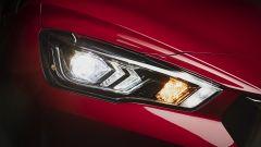 Nissan Micra: la prova del tre cilindri 0.9 IG-T a GPL - Immagine: 15