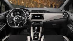 Nissan Micra: la prova del tre cilindri 0.9 IG-T a GPL - Immagine: 17
